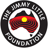 Jimmy Little Foundation Logo